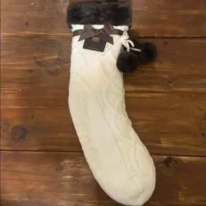 Frye Home Socks